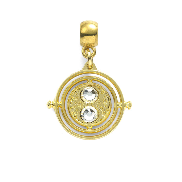 Time-Turner Slider Charm