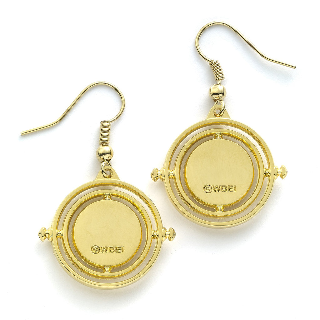 Time-Turner Earrings