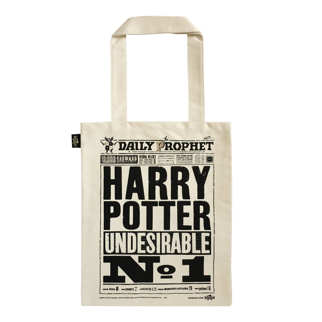 Harry Potter Undesirable No. 1 Tote