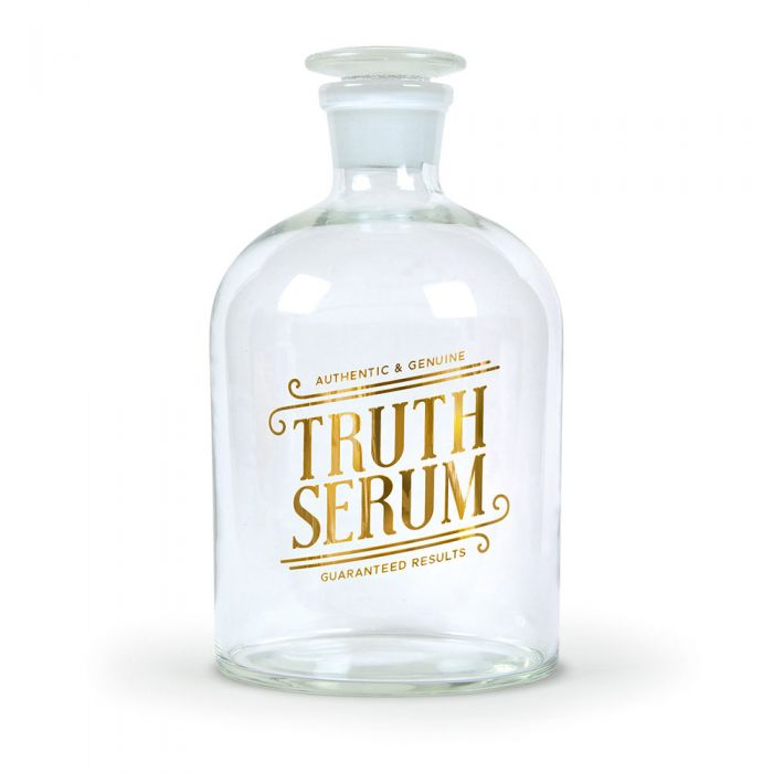 Truth Serum Decanter