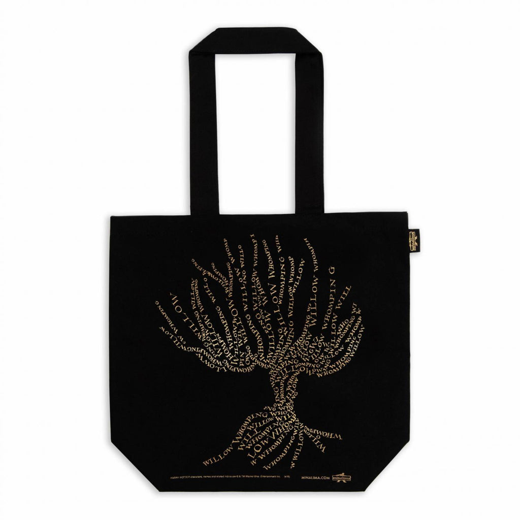 The Whomping Willow Tote