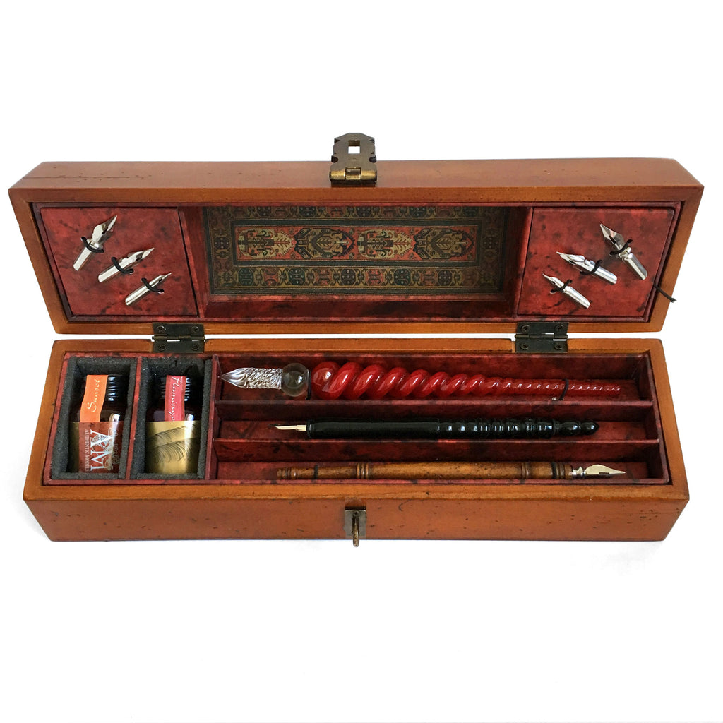 Windsor Prose Calligraphy Set