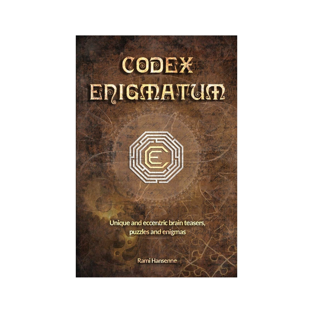 Codex Enigmatum