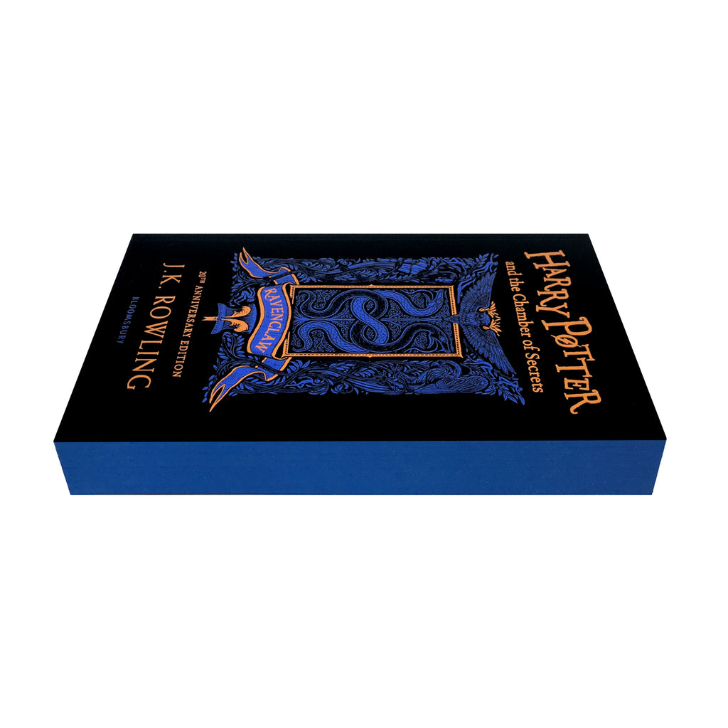 Harry Potter and the Chamber of Secrets - 20th Anniversary Ed. - Ravenclaw