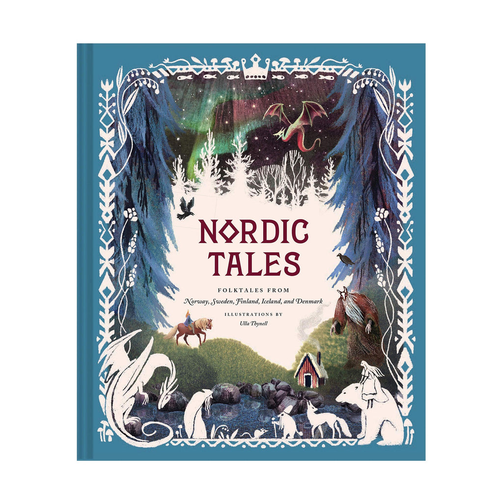 Nordic Tales