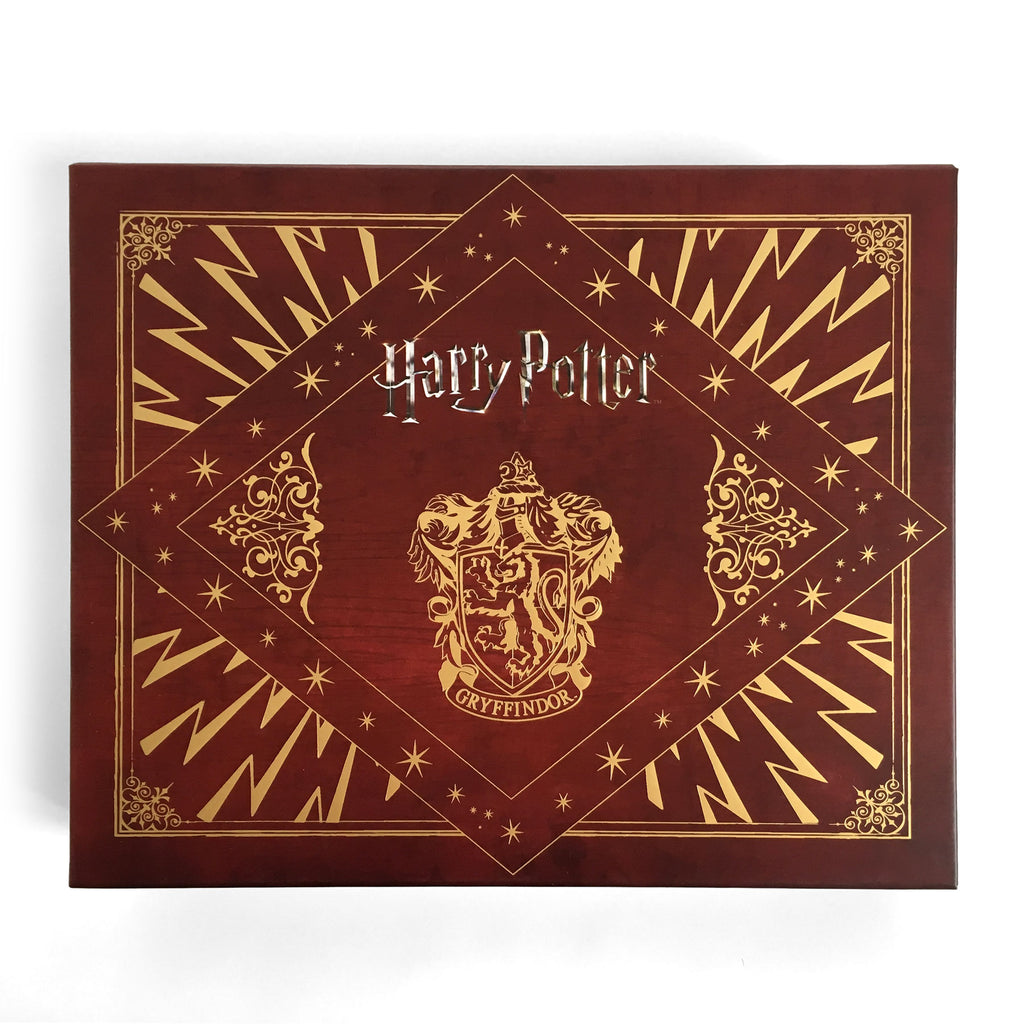 Gryffindor Deluxe Stationery Set