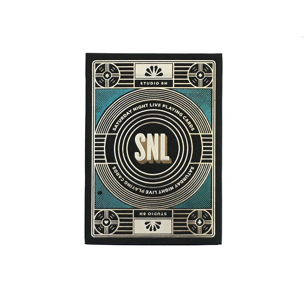 Playing Cards - Saturday Night Live