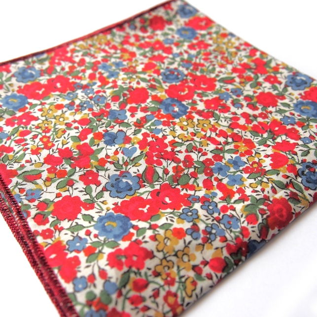 Pochette Liberty Saigon made in France