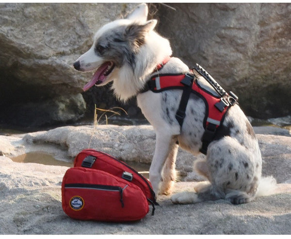 High Quality Dog Backpack