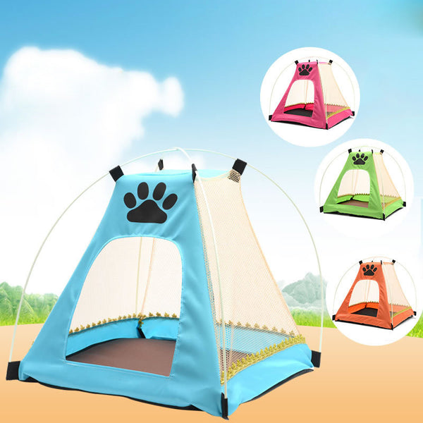 Camping Tents for Pets