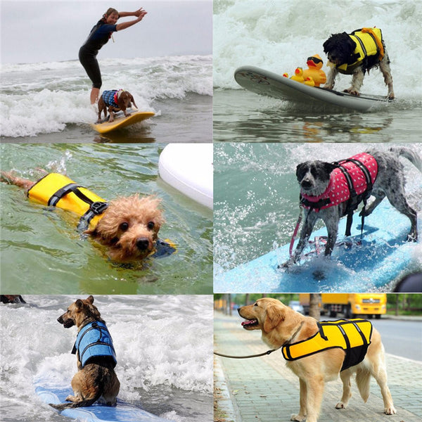Life Jacket for Beach Time