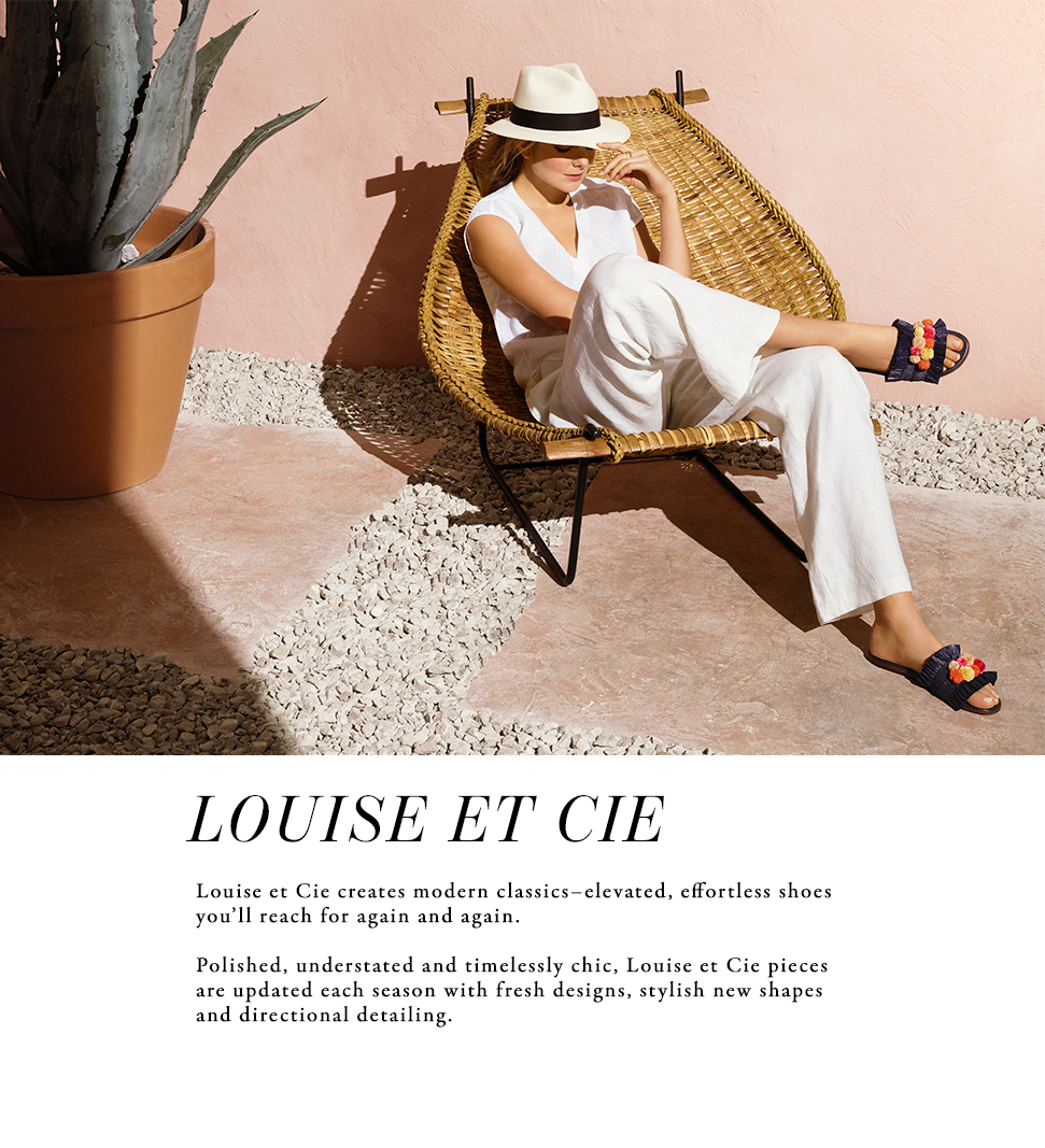 Louise et Cie Collection