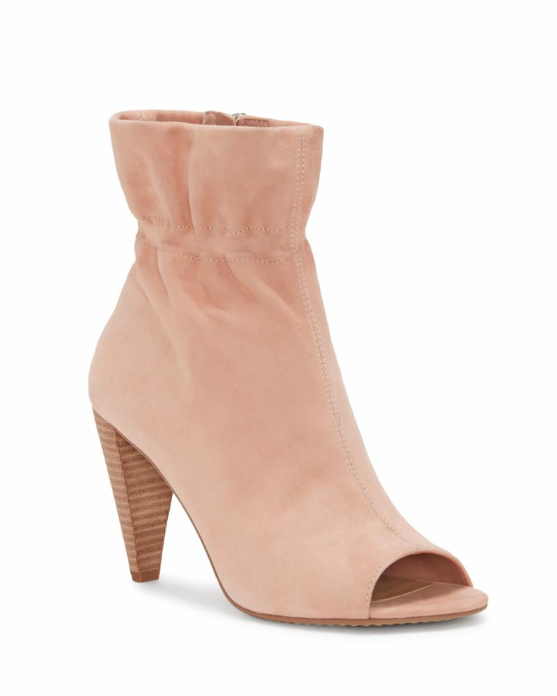 Vince Camuto ADDIENA ROSEY BLUSH/TRUE SUEDE