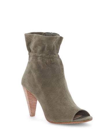 Vince Camuto ADDIENA OLIVE GREY /TRUE SUEDE