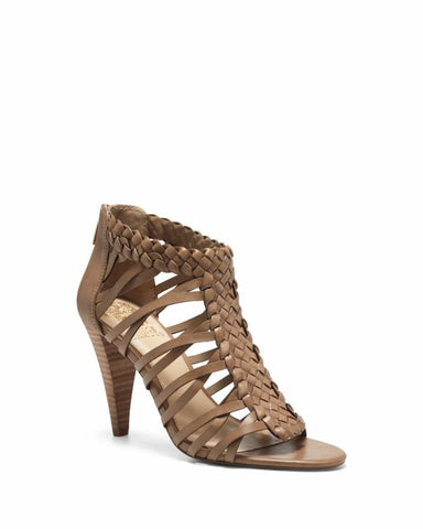 Vince Camuto ALAIZAH TORTILLA/TWO TONE LUX