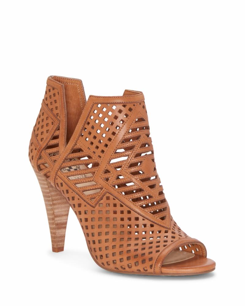 Vince Camuto ALLISTAN BRICK/TWO TONE LUX