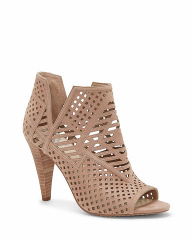 Vince Camuto ALLISTAN TAUPE TINT/TRUE SUEDE