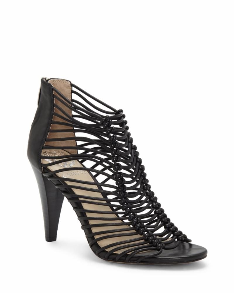 Vince Camuto ALSANDRA BLACK/ECO SHEEP