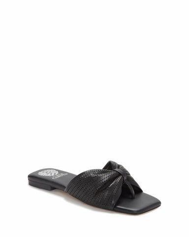 Vince Camuto AMAHLEE BLACK/ECO SHEEP