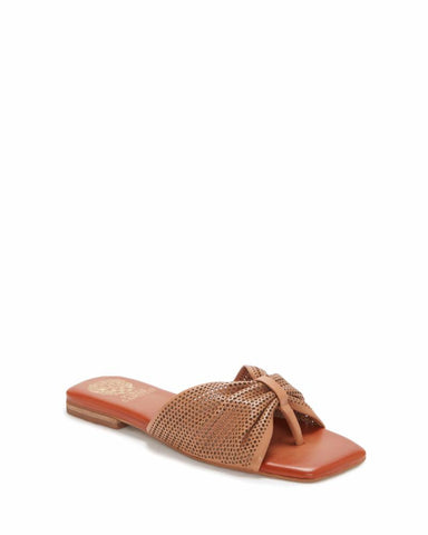 Vince Camuto AMAHLEE HIMALAYAN TAN/ECO SHEEP