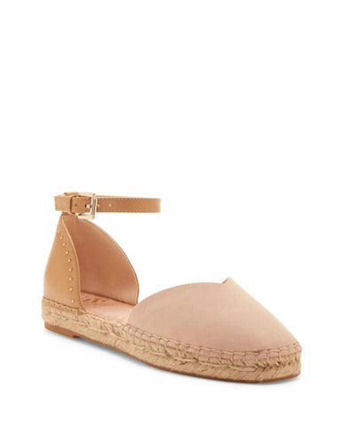 Vince Camuto ARCKETTA DIRTY BLUSH/TAN/NUBCK/SMOOTH