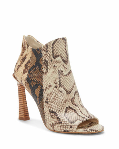 Vince Camuto ARITZIANA OATMEAL MLTI/TOBAC/CT SNK EX