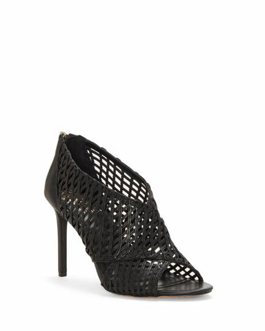 Vince Camuto ARMENTA BLACK/SHEEP BURNISHED