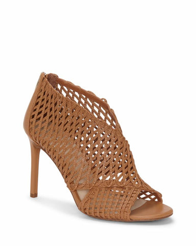 Vince Camuto ARMENTA WARM BRICK/ECO SHEEP