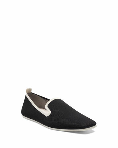 Louise Et Cie ARTEMID BLACK/PALE WHITE/WASHABLE KNIT