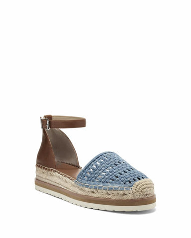 Vince Camuto BREDENNA LIGHT BLUE/ELET WOV/WASH DENIM