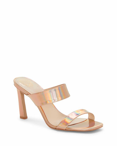 Vince Camuto BRISSTOL EGYPTIAN GOLD/HOLOGRAFICO