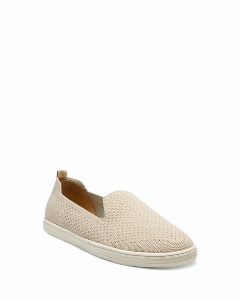 Vince Camuto CABRELI BONE/WASHABLE KNIT MIX