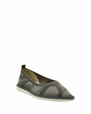 Louise Et Cie CELETE LEO CAMO MULTI/WASHABLE KNIT
