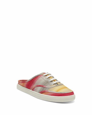 Vince Camuto CELISTE SUNSET STRIPE/WASHABLE CANVAS