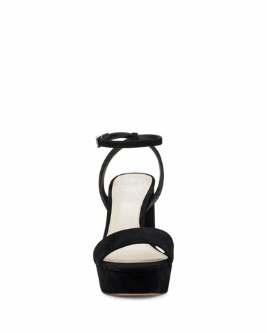Vince Camuto CHASTIN BLACK/TRUE SUE