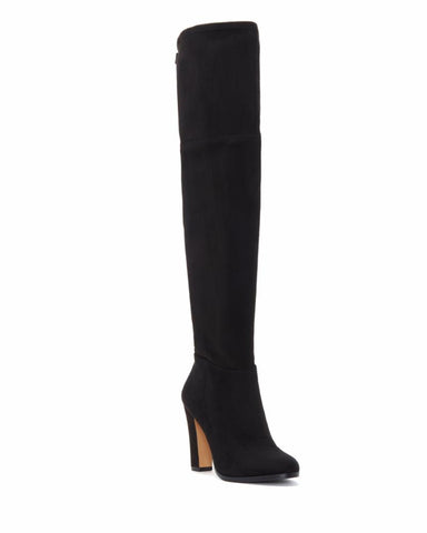 Vince Camuto CHEERA BLACK/STRETCH MICRO
