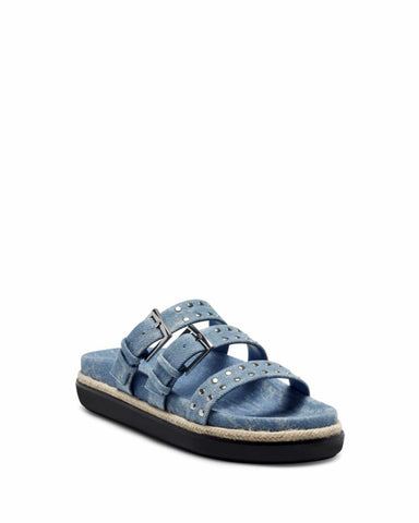 Vince Camuto CIANDRA LIGHT BLUE/STONEWASH DENIM
