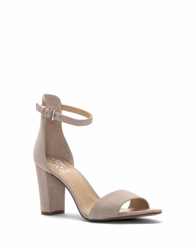 Vince Camuto CORLINA TIPSY TAUPE-TRUE SUEDE