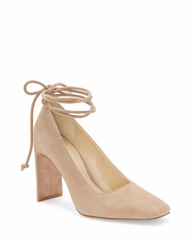Vince Camuto DAMELL TAUPE TINT/TRUE SUEDE