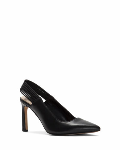 Vince Camuto DELIA BLACK/ECO SHEEP
