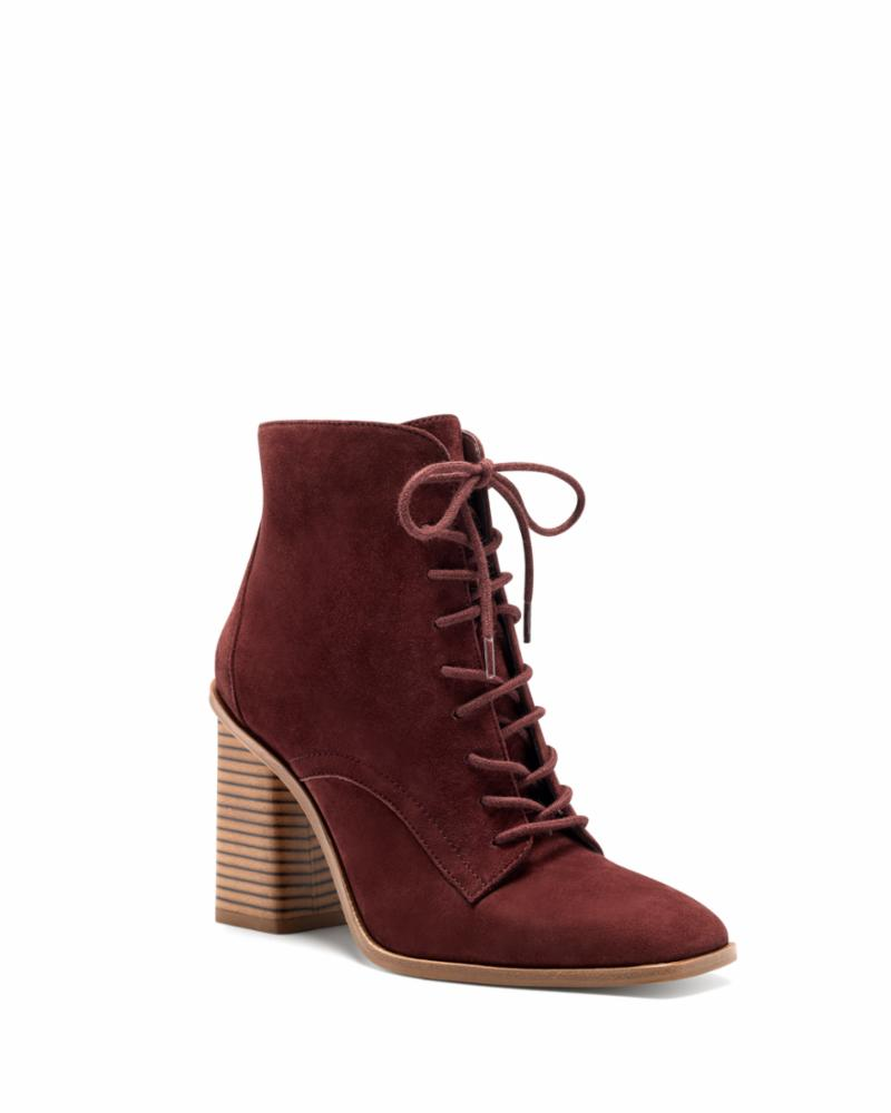 Vince Camuto DREVERI RICH RUSSET/HIGH SUE