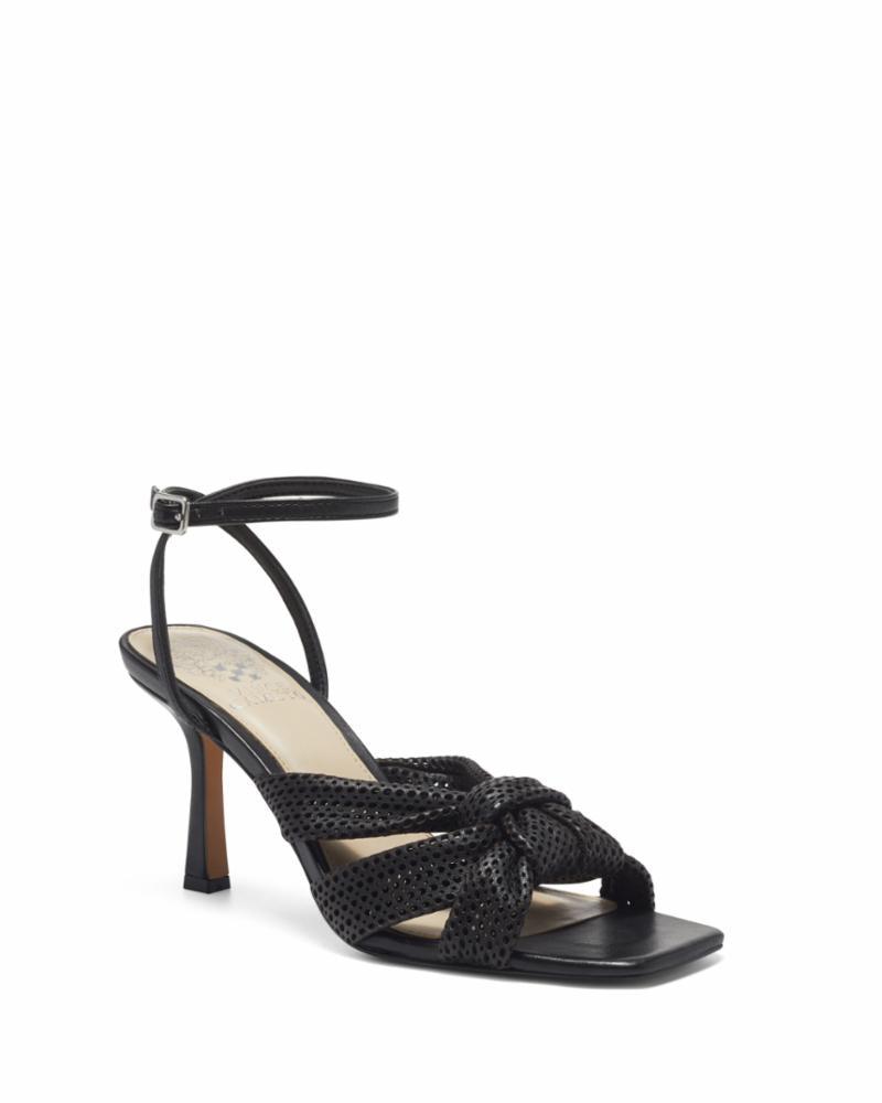 Vince Camuto EARLENA BLACK/ECO SHEEP