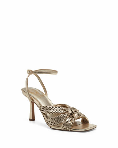 Vince Camuto EARLENA EGYPTIAN GOLD/METALLIC NAPPA