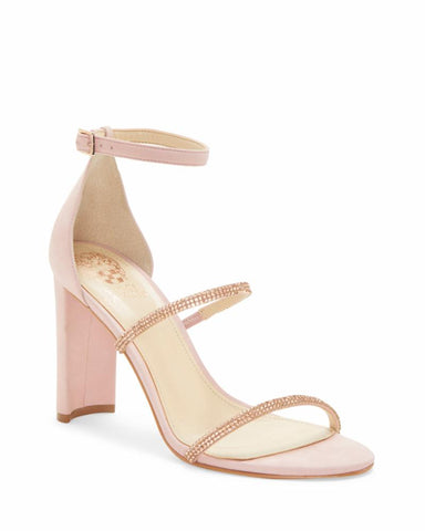 Vince Camuto FAIRAH ROSE TAN/NUBUCK