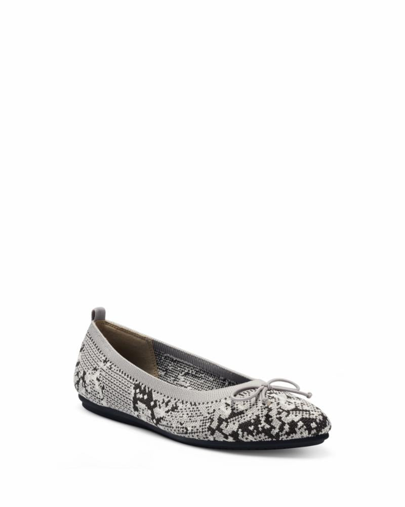 Vince Camuto FLANNA SNAKE PRINT/WASHABLE KNIT