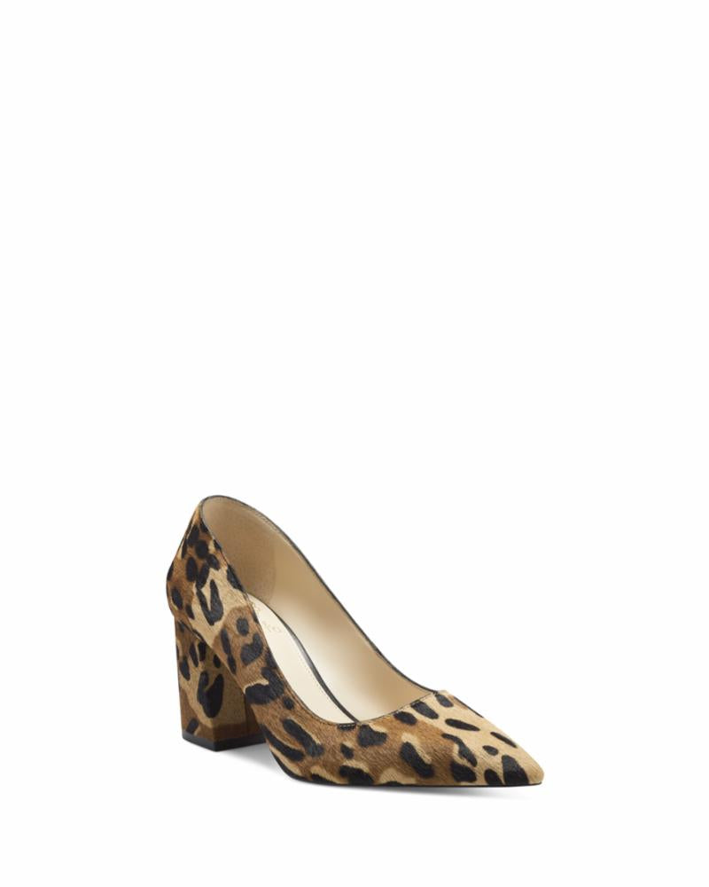 Vince Camuto FRITTAM3 NATURAL MULTI/MUSTANG LEO
