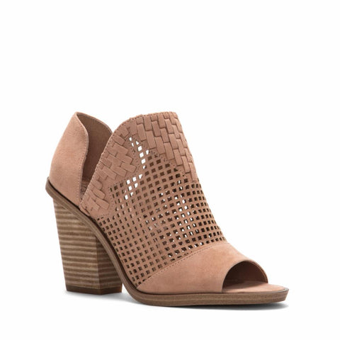 Vince Camuto FRITZEY ROSE TAN/TRUE SUEDE