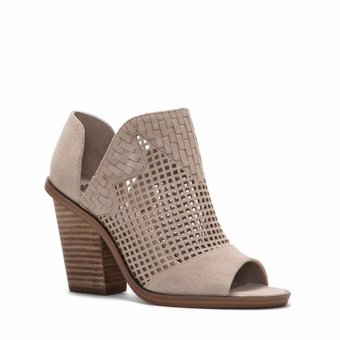 Vince Camuto FRITZEY TIPSY TAUPE/TRUE SUEDE