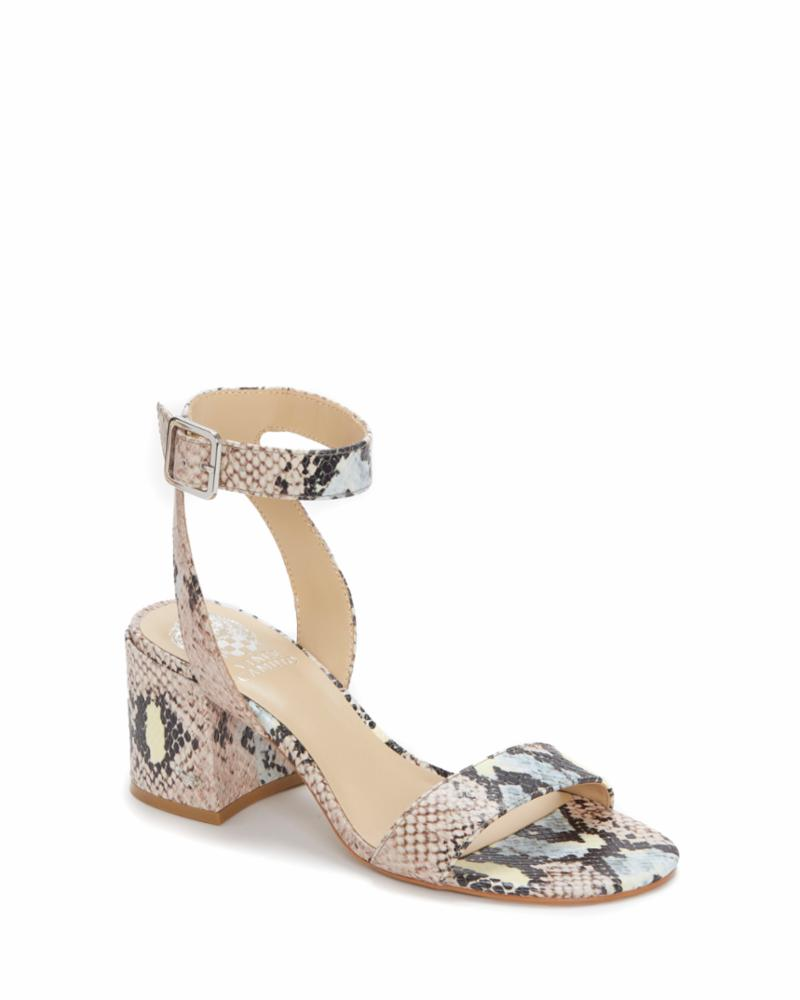 Vince Camuto GIDGENA PASTEL MLTI/COLOR MAGIC SNAKE