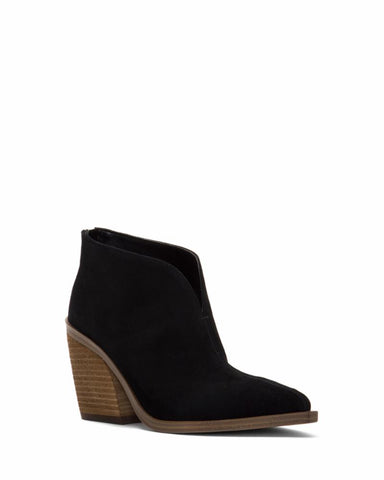 Vince Camuto GINSEL BLACK/TRUE SUEDE
